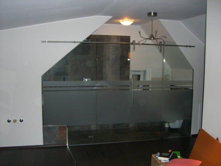 Sonderlösung im Bad  und Innenraum
